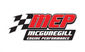 graphic logo mcgunegill