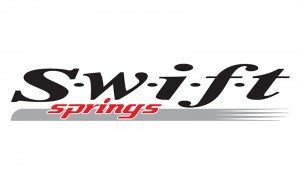 graphic logo swift springs