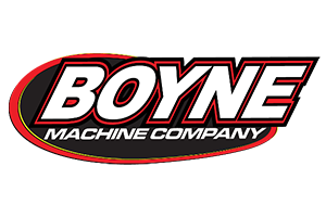 boyne machine