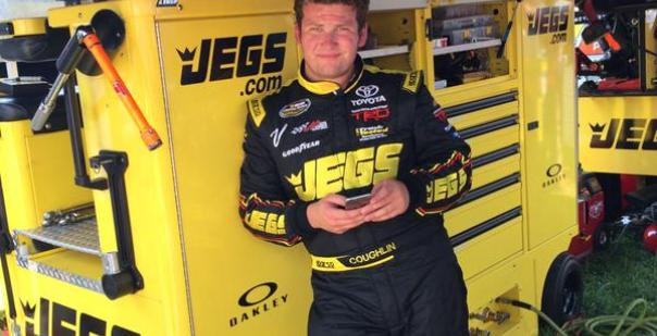 Cody Coughlin Looking To Have Some Fun At Auto City Cra Powered By