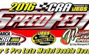 Speedfest 2016