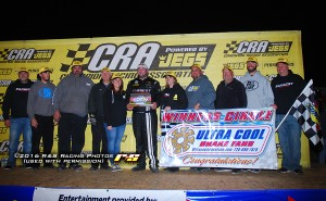 1.31.16 Victory Lane Ultra Cool