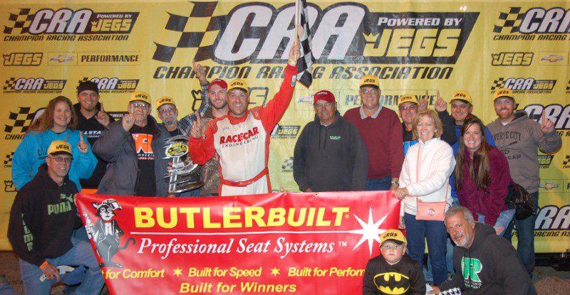9.19.15 Victory Lane Butlerbuilt