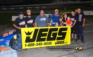 7.17.15 Victory Lane JEGS