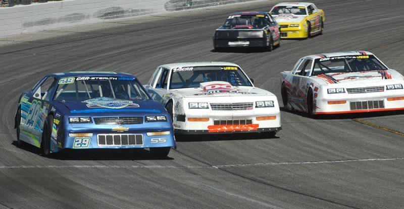 Cra Stock Car Racing