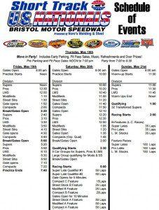 Bristol_Schedule