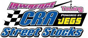 CRA Street Stock Logo 2017
