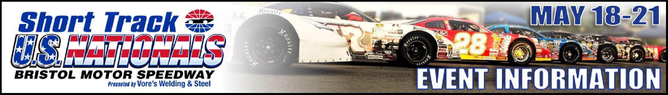 US Nationals - Bristol Motor Speedway