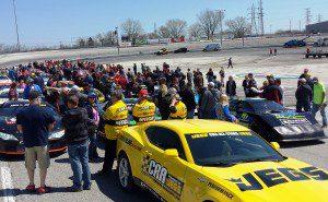Toledo_Spring_Race_2016_Autograph_Pace_Car