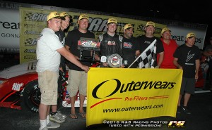 6.13.16 Victory Lane Outerwears
