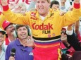 Sterling Marlin Picture From The Tennessean