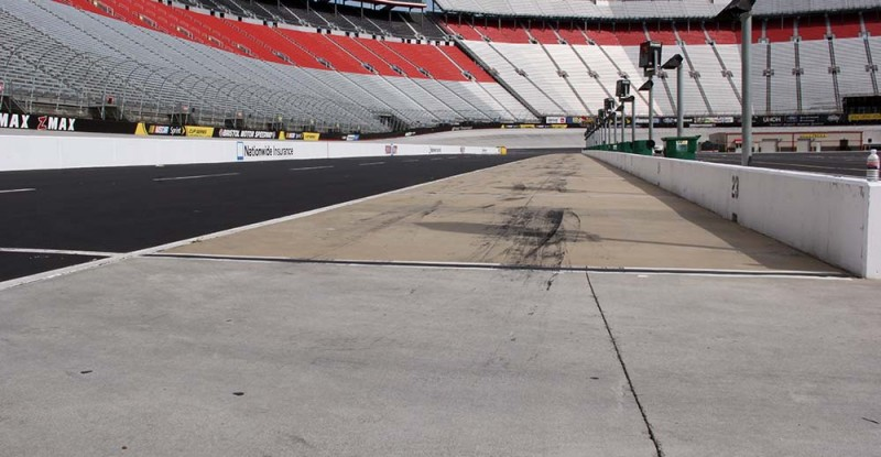 Open test dates announced for short track u s nationals for Bristol motor speedway tours
