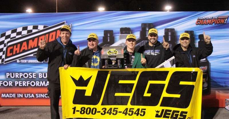5.14.16 Victory Lane JEGS 2