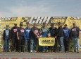 CRA Powered by JEGS   Champion Racing Association
