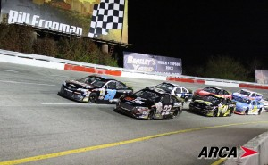Fairgrounds Speedway Preview Photo