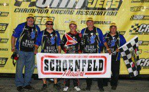 6.2.18 Victory Lane Schoenfeld
