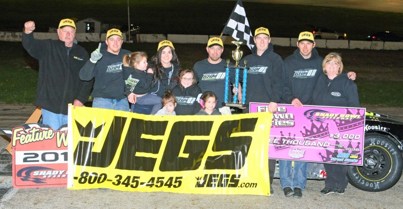 4.21.18 Victory Lane JEGS