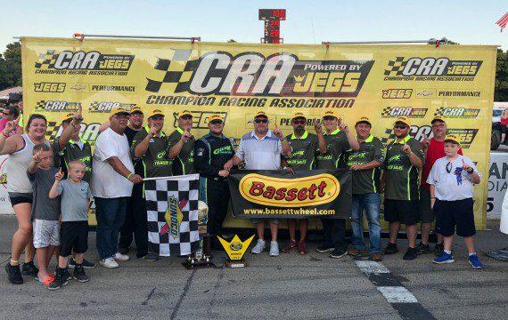 9.2.18 Victory Lane Bassett