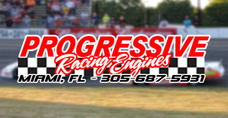 Progressive Race Engines Press Cover