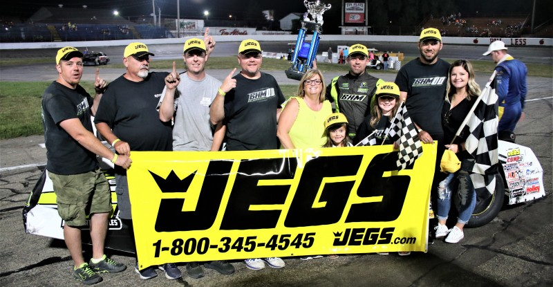 8.10.19 Victory Lane JEGS