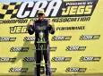 9.15.19 Winner Amonett JEGS