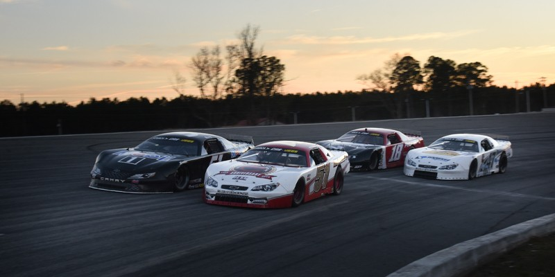 SLM-CRA-2019-SpeedFest-Four-Car-Battle-Crisp-Motorsports-Park